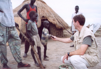 Read More - Africa Missions (general)