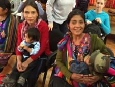 Read More - Addressing the First 1,000 Days of Life with CARE in Guatemala